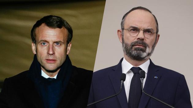 «Après deux semaines de cafouillages, Édouard Philippe remet de l'ordre dans la com' du gouvernement»