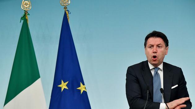 «On peut comprendre que les Italiens développent une certaine rancœur à l'égard de l'Union européenne»