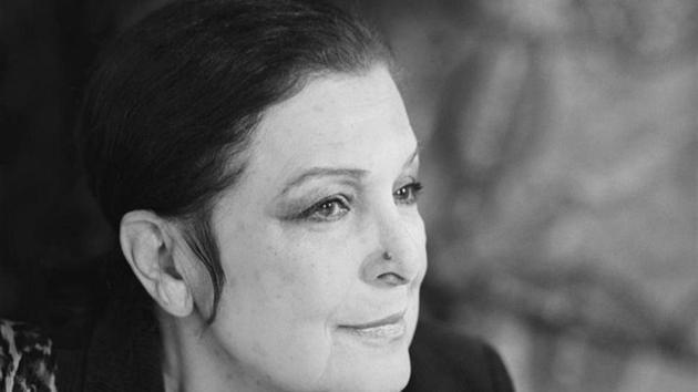 Leila Menchari, la «conteuse» d'Hermès succombe au coronavirus
