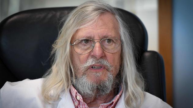 Chloroquine: l'appel de trois grands noms de la santé en faveur des préconisations du Pr Raoult