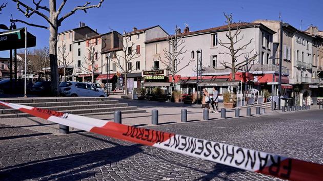 Romans-sur-Isère: la lutte sans fin contre le terrorisme islamiste