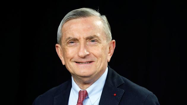 Général Vincent Desportes: «L'Histoire est tissée d'imprévus et de ruptures»