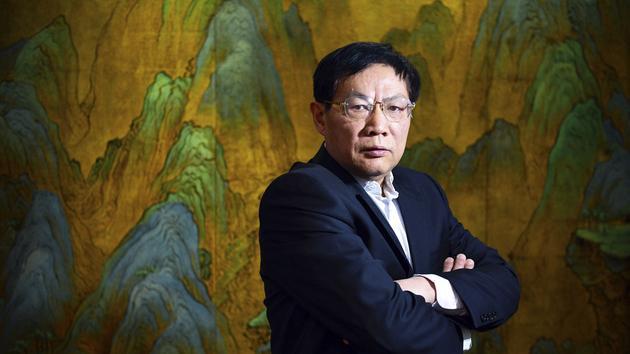 Ren Zhiqiang, le «Gros Canon» anti-Xi Jinping réduit au silence sous les verrous