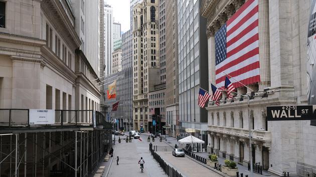 Economy cover image