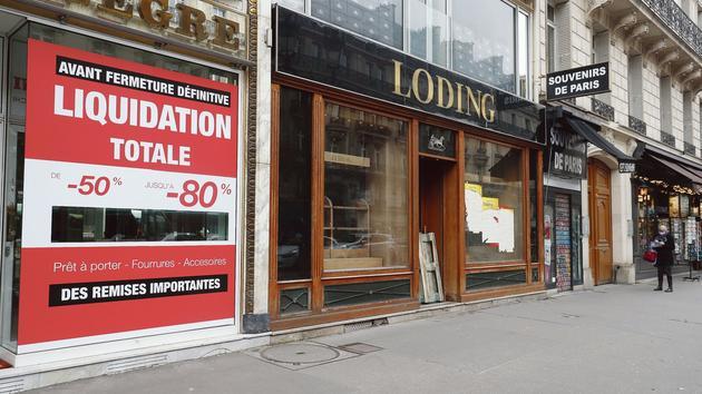 Paris, Bordeaux, Lyon... Frappés par le Covid-19, les centres-villes des métropoles dépérissent