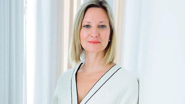 Anna Marsh dynamise Studiocanal