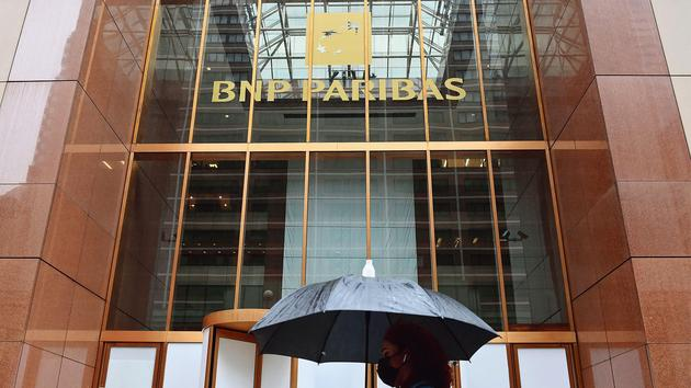 Les banques confrontées à une année noire sur le front de l'emploi
