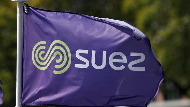 Suez montre ses muscles avant de négocier avec Veolia