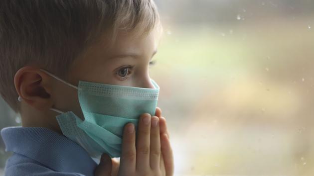 Covid-19: ce que dit la science sur la contamination des enfants - Le Figaro