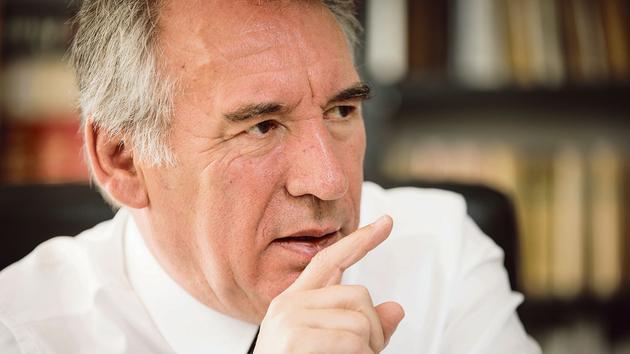 Proportionnelle: François Bayrou et l'opposition font pression - Le Figaro