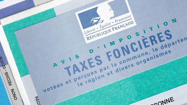 Immobilier: la taxe ... Immo-Diffusion