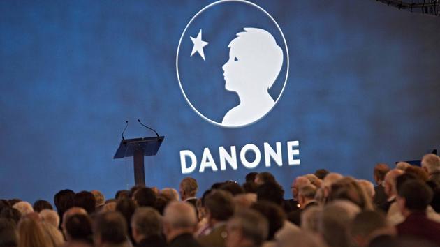 Danone: la pression monte sur le conseil d'administration RÉCIT - Le Figaro