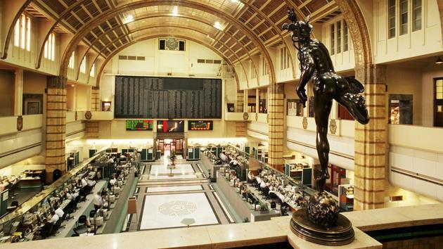 Bernard Arnault, Jean-Pierre Mustier et Tikehau veulent créer un grand de la finance - Le Figaro