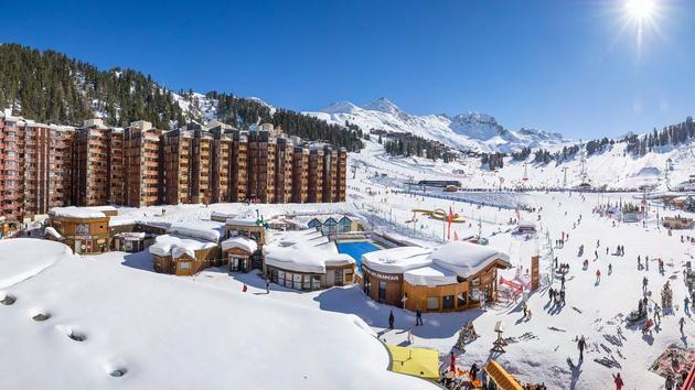 Pierre & Vacances engage un bras de fer avec les copropriétaires de ses résidences - Le Figaro