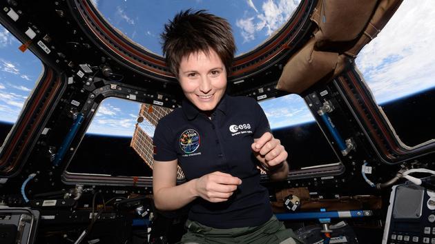 L'Agence spatiale européenne recrute ses futurs astronautes, avez-vous le profil? - Le Figaro