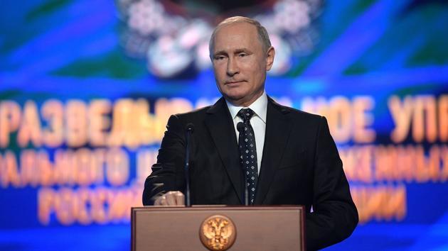 Les secrets de la «guerre psychologique» russe dévoilés - Le Figaro