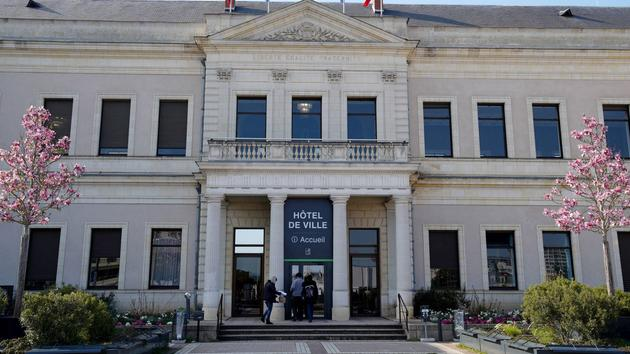 Cyberattaque sur la mairie d'Angers, des dégâts pour la ville et ses habitants - Le Figaro