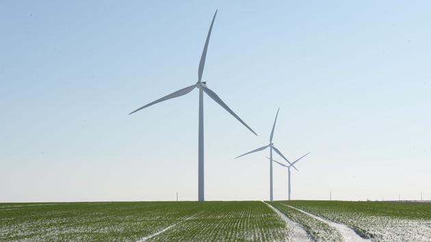 «Les Français paieront la facture des éoliennes» - Le Figaro