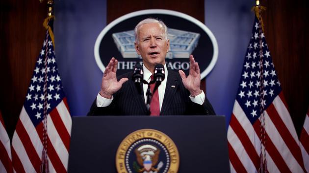 Accord sur le nucléaire: Joe Biden tend la main aux Iraniens - Le Figaro