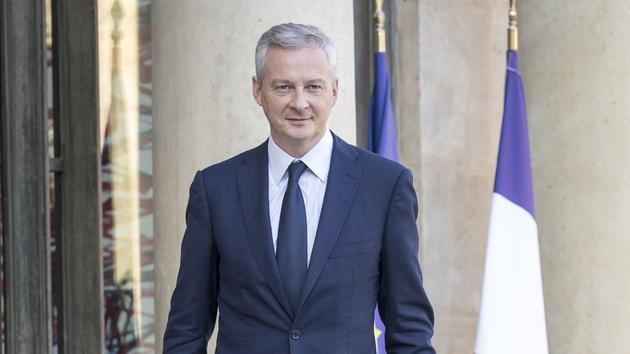 Bercy veut transformer l'«épargne Covid» des Français en moteur de la reprise - Le Figaro