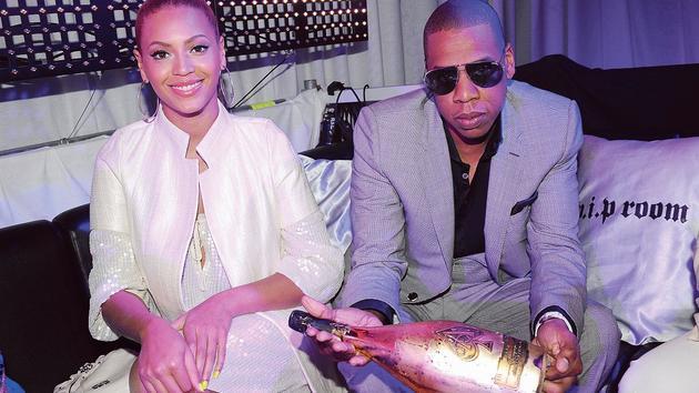 Le champagne selon Jay-Z ENQUÊTE - Armand de Brignac, surnommé - Le Figaro