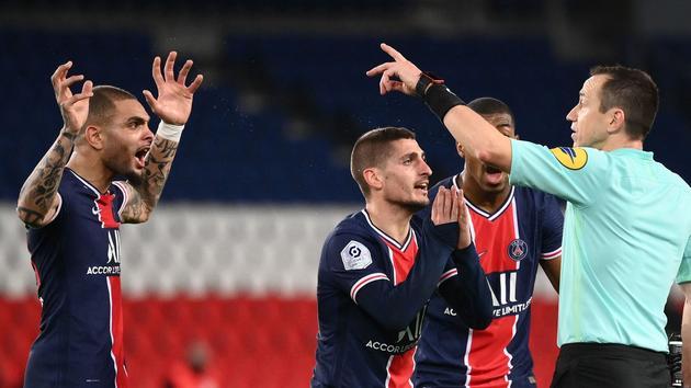 Faut-il s'inquiéter pour le PSG, battu par Monaco? DÉCRYPTAGE - Le Figaro