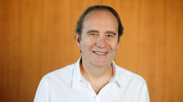 Xavier Niel lance Hectar, une école pour les agriculteurs FOCUS - Le Figaro