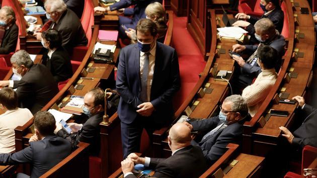 L'atterrissage réussi de Castaner à l'Assemblée nationale
