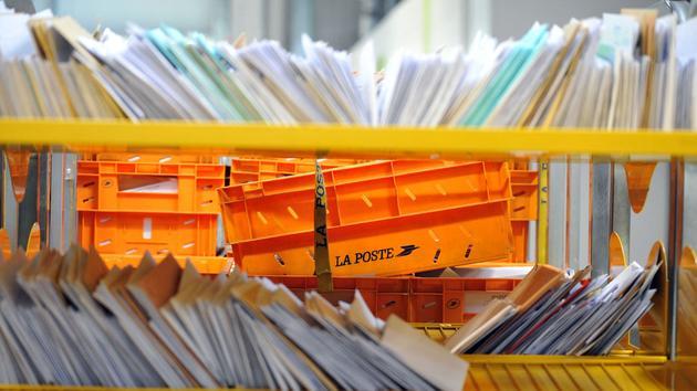 GeoPost, la pépite méconnue de La Poste qui pallie la chute du courrier - Le Figaro