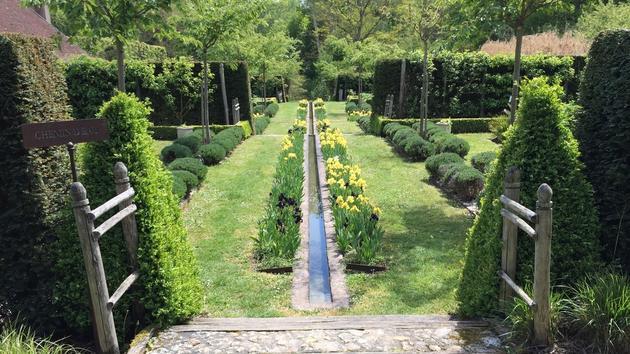 Comment aménager son jardin avant les beaux jours?