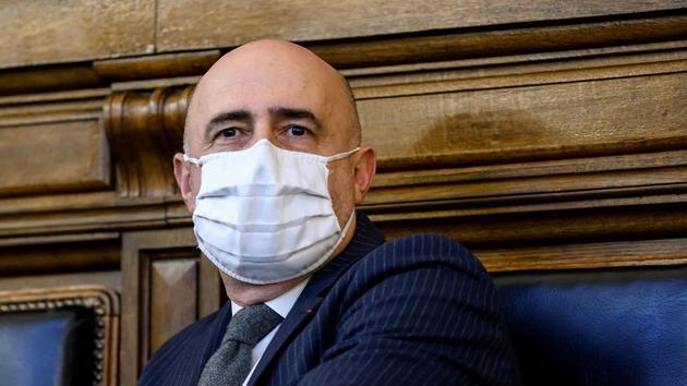 Affaire Nicolas Sarkozy: l'appel à la raison du président du tribunal de Paris - Le Figaro