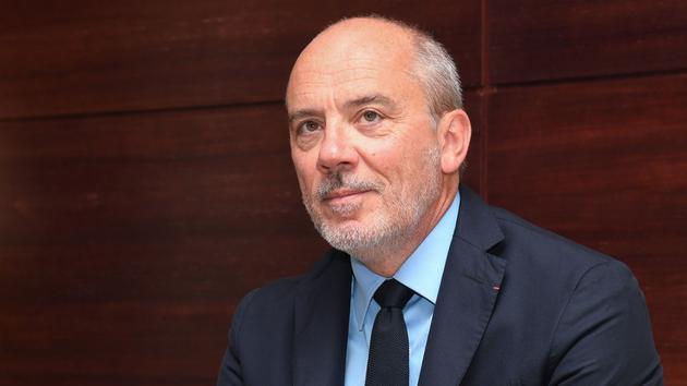 Stéphane Richard: «Orange Bank n'est pas à vendre» - Le Figaro