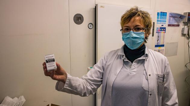 Covid-19: l'anticorps monoclonal d'Eli Lilly déjà très contesté - Le Figaro