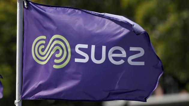 Face à Veolia, Suez récupère l'usage de sa pilule empoisonnée