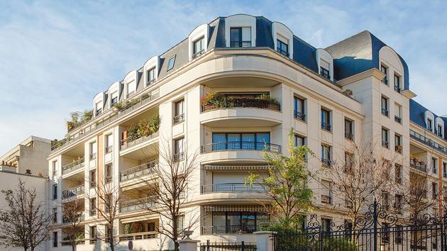 Le marché du logement neuf en plein marasme DÉCRYPTAGE - Le Figaro