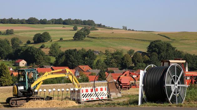 Raccordement à la fibre: couacs en série et colère des clients - Le Figaro