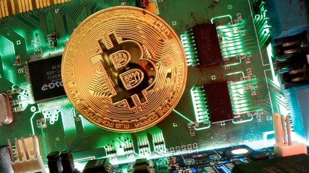 Le bitcoin menace-t-il la stabilité financière? - Le Figaro