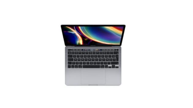 Bon plan Apple: MacBook jusqu'à 200 euros de remise chez Fnac et Darty