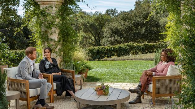 Les juteuses affaires de Meghan et Harry ENQUÊTE - Le Figaro