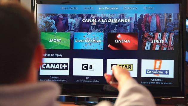 Après le foot, Canal+ s'attaque au cinéma EXCLUSIF - La chaîne conteste une ordonnance du gouvernement - Le Figaro