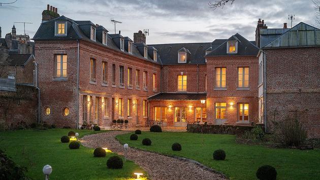 Guide des plus belles chambres d'hôtes 2021 dans le Nord-Est et l'Île-de-France