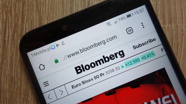 Fausses informations: nouveau rebondissement dans l'affaire Bloomberg-Vinci