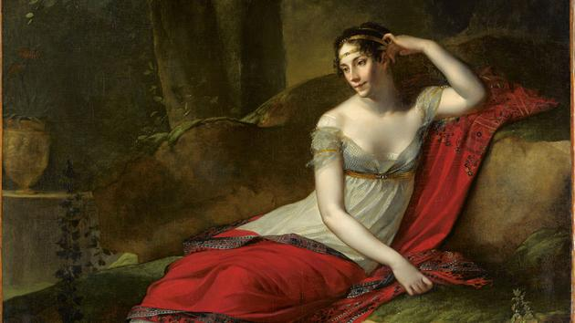 Napoléon et les femmes de sa vie
