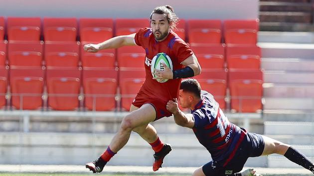 Quand le rêve japonais d'un rugbyman français vire au cauchemar