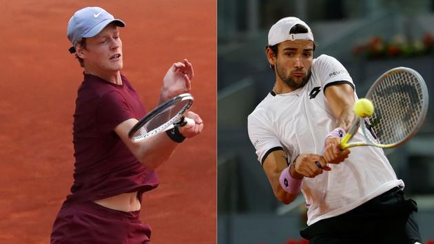 Pourquoi le <b>tennis</b> italien fait son big bang
