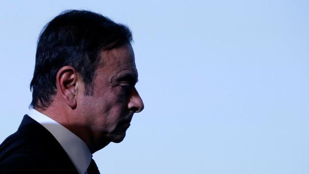 Comment Nissan a organisé la chute de Carlos Ghosn