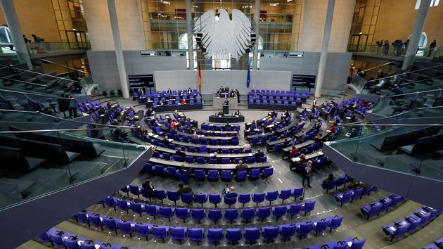 Allemagne: une loi pour répondre aux descendants de victimes du nazisme