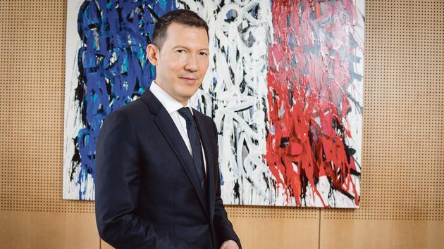 Ben Smith: «Comment Air France-KLM va surmonter la crise»