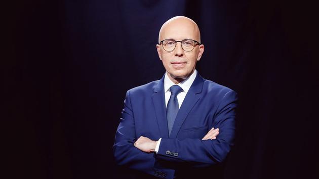 Éric Ciotti: «Muselier est un candidat de la majorité présidentielle»