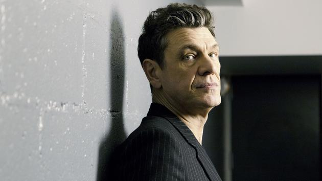 Marc Lavoine Committed Artist The Limited Times